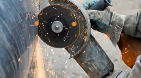Abrasive Wheels Theory